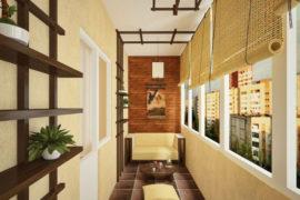 Ремонт балконов и лоджий под ключ в Зеленограде