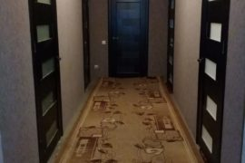 Ремонт в коридоре под ключ в Новобакеево