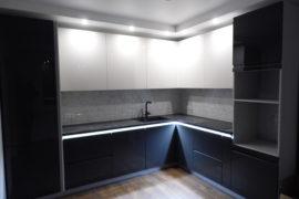 Ремонт кухни под ключ в Солнцево