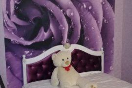Ремонт в детской комнаты под ключ в Новобакеево