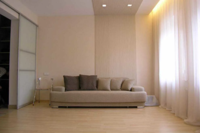 Косметический ремонт квартир и комнат