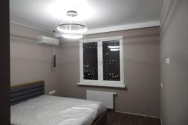 Ремонт комнат под ключ в Солнцево