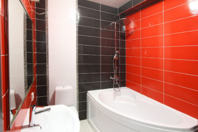 Ремонт туалета, санузла под ключ в Зеленограде