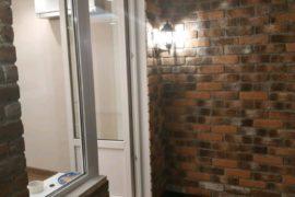 Ремонт балкона под ключ в Красногорск