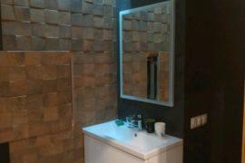 Ремонт ванной комнаты под ключ в Красногорске