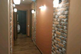 Ремонт в коридоре под ключ в Красногорске