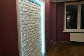 Ремонт комнат под ключ в Красногорск
